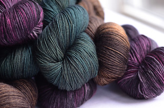 Yarn Love 003 | by springtree road