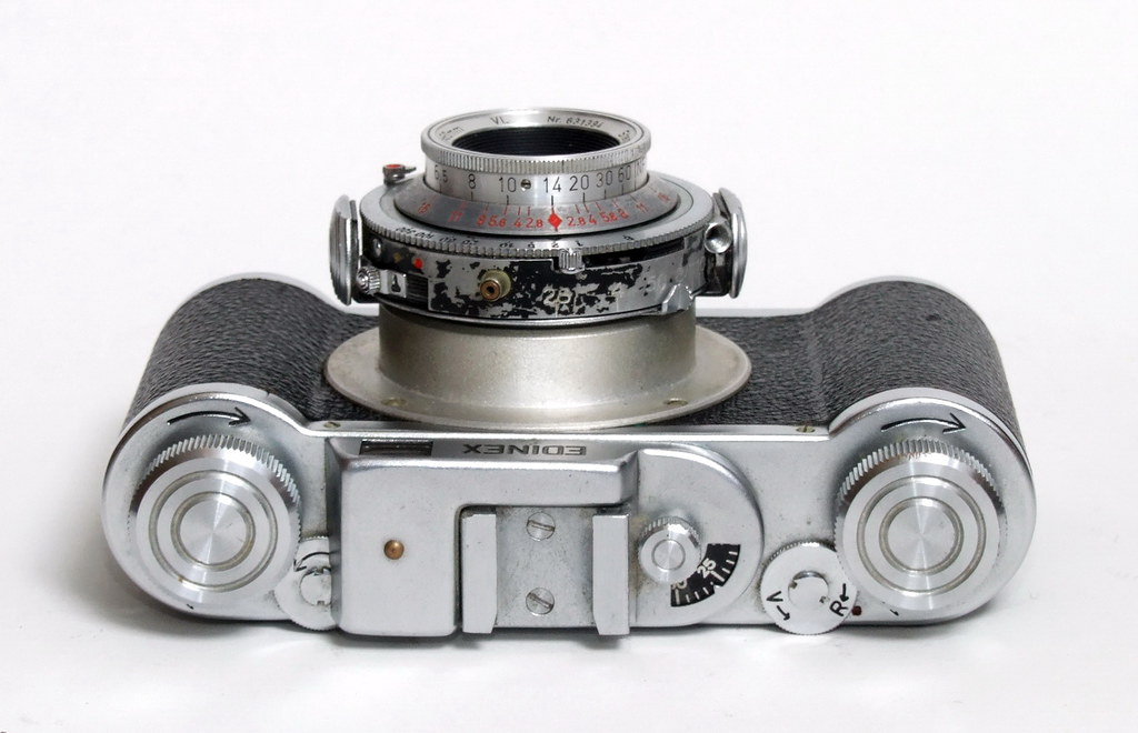 Adox midget marvel camera
