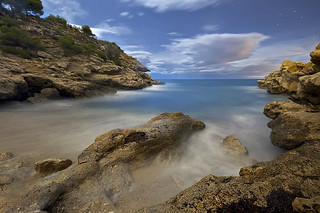 cala conill (Explorer 18-11-2011) | by natalia martinez