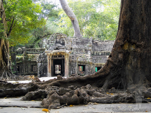 Ta Prohm Temple | by Sebastian Condrea