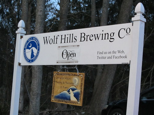 Wolf Hills Brewing | by Jason Riedy
