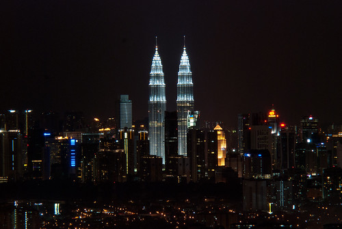 KLCC | by swchia