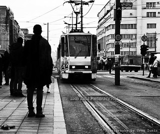 And here he come... | by Uros Zunic (Belgrade photography guid, contact me)