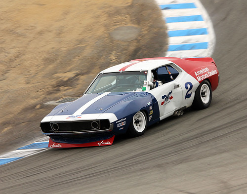 1971 amc javelin 1971 amc javelin racing in group 9a for Am motors used cars