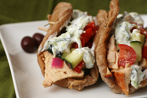 chicken gyros 9 | by crumblycookie