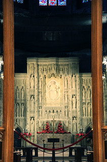 High Altar 01 - National Cathedral - DC | by Tim Evanson
