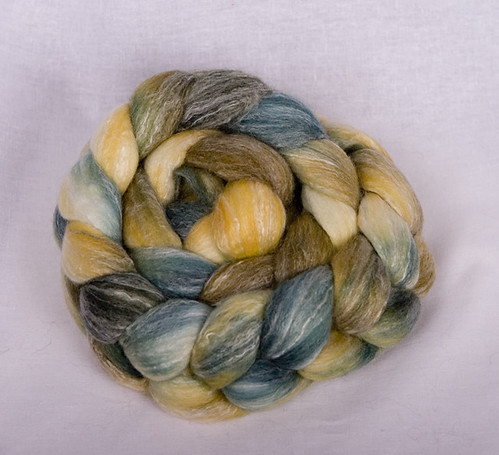merino-bamboo-silk mix 3 | by Louhitar