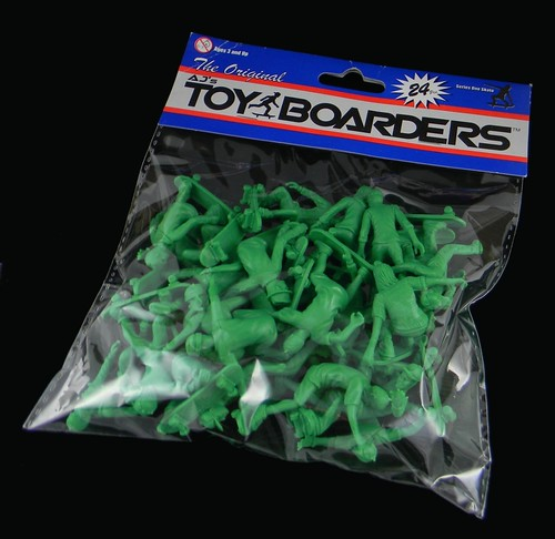 Toy Boarders Pack | by MinifiguresXD