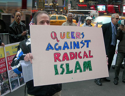 queers against radical islam | by EricAllenBell