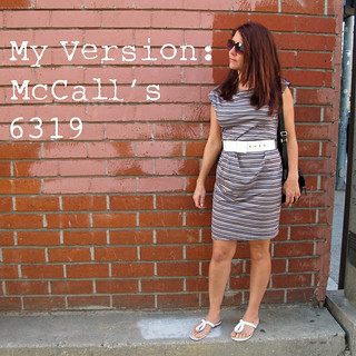 Mccall's 6319 | by sew country chick