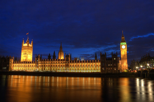 Houses of Parliament (II) | by MarcelGermain