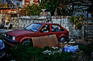 Old School Opel | by DJCommie