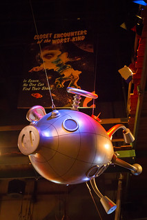 Hollywood Studios - Pigs In Space | by Jeff Krause Photography