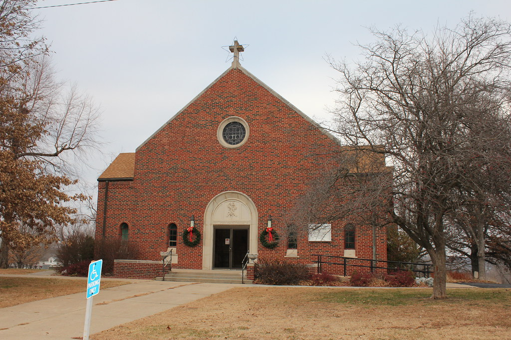 Benediktinerabtei atchison ks