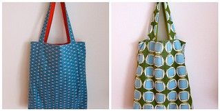 Children's Bags | by Diane {from blank pages...}