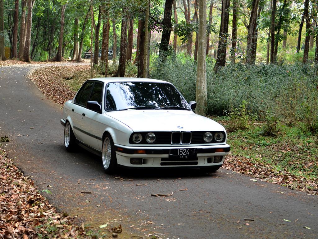 ... BMW e30 m40 | by roland.wetik