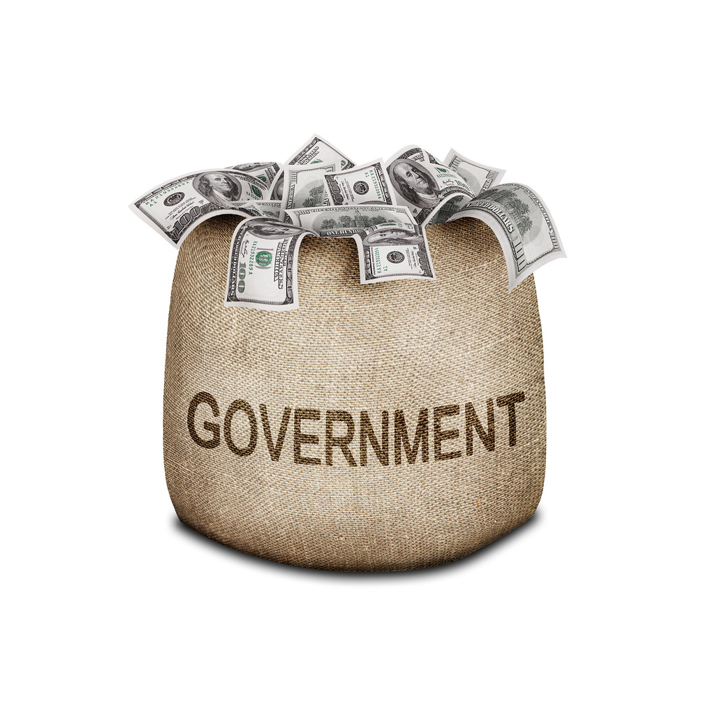 Image result for government spending