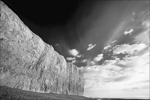 The Seven Sisters cliffs, UK | by kmega77