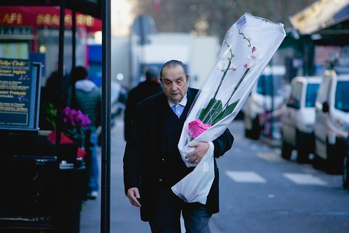 On the streets of Paris | by DigavuX