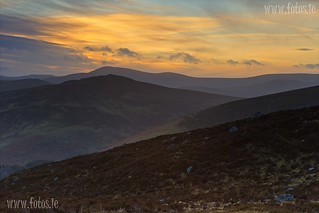 Among the Wicklow Hills | by Bren Cullen