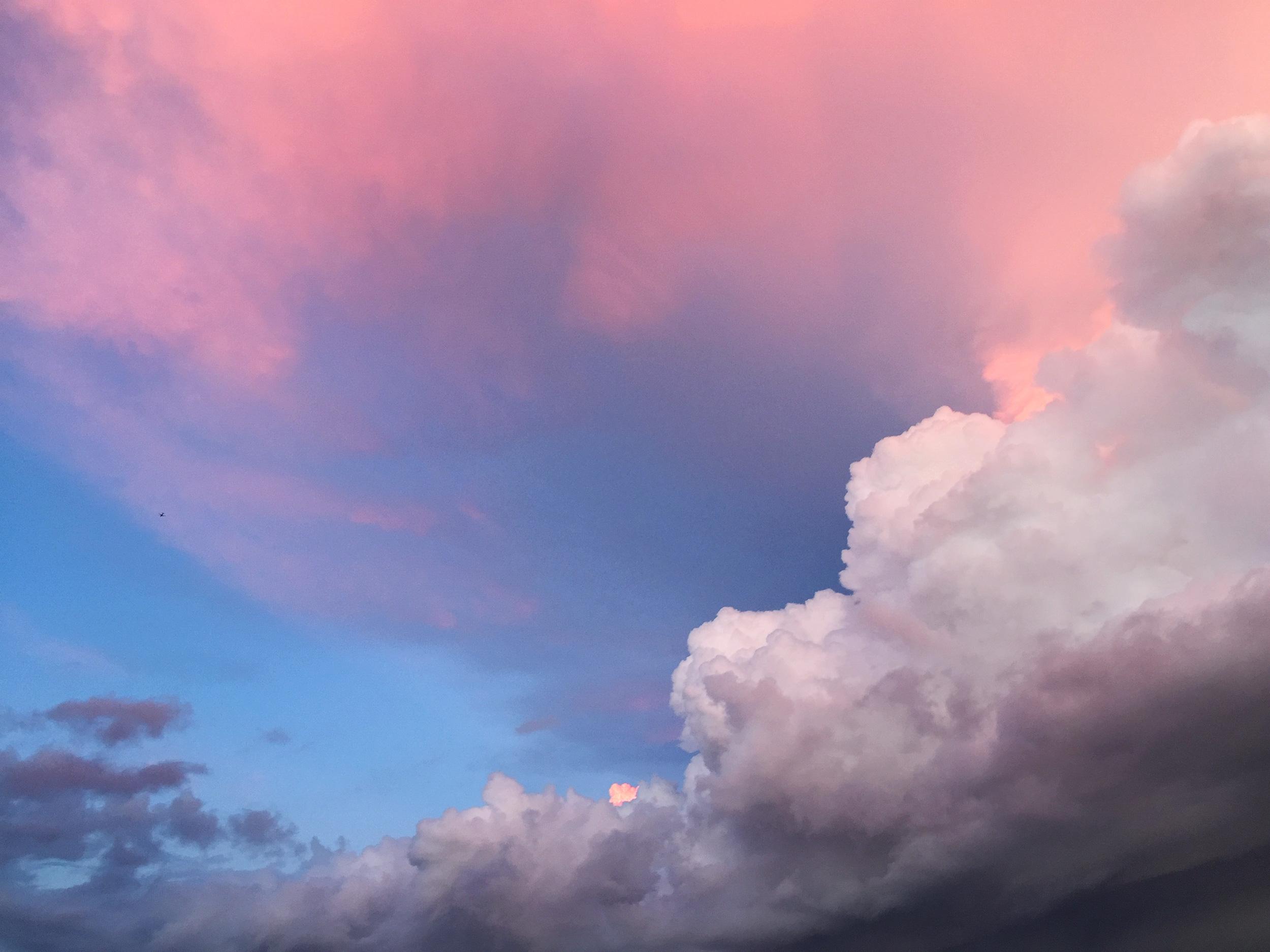 funston clouds