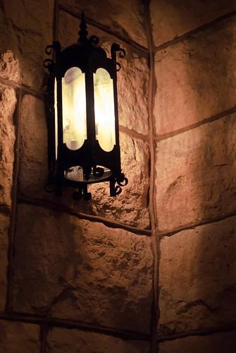 Sconce | by Randall Cottrell