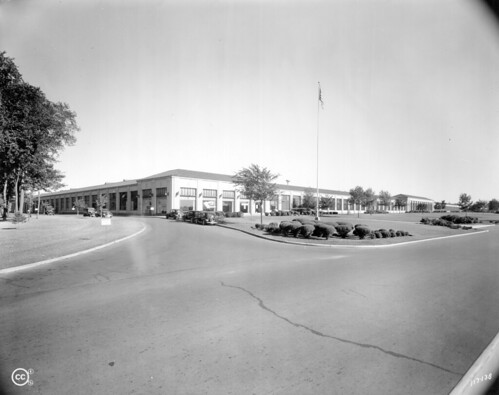 Twin Cities Assembly Plant | by Ford Motor Company