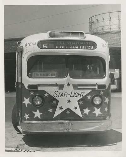 Starlight Bus | by SDMTS