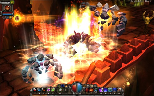 combovid-screenshot-torchlight-destroyer-02 | by ComboVid.com