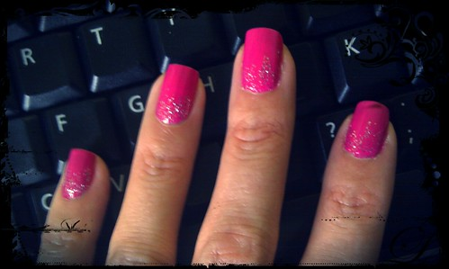 Glamour Nails And Spa Litchfield