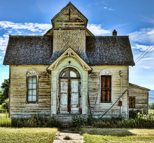 The Old Schoolhouse | ...