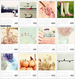 2012 Calendar | by life stories photography