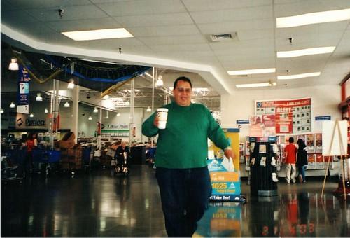 Former Sam S Club Vista Ca Circa 2003 Photo Of My Uncle
