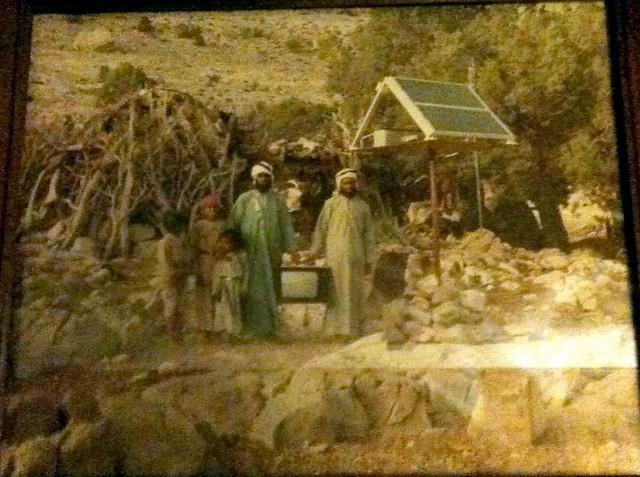 Old Oman Men by Muwally on DeviantArt