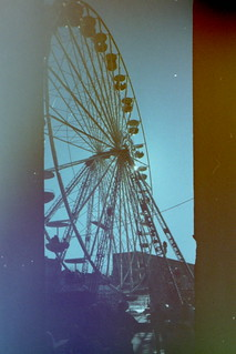 Wheel of fortune | by Jendrossek