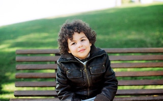 curly afro kids | by tuhfatul habib