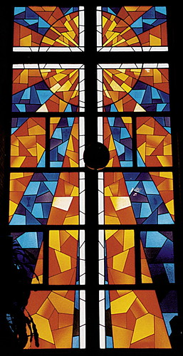 St.Monica Catholic Church | by Northern Art Glass