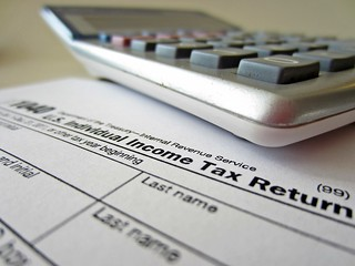 Tax Return and Calculator | by 401(K) 2013