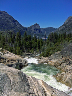 Rancheria Creek, Hetch Hetchy Valley | by ScottD75