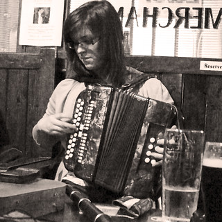 i believe she said she was from Leitrim | by Brenda Malloy