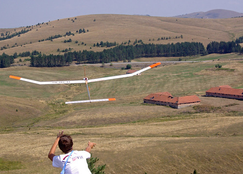 2011 FAI World Championships for Free Flight Model Aircraft | by FAI - World Air Sports Federation