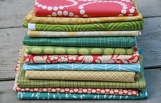 Fabric Inspiration Stack | by Fresh Lemons : Faith