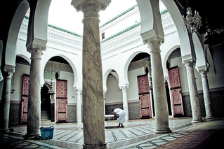 Tomb of Moulay Idriss | by Umbreen Hafeez