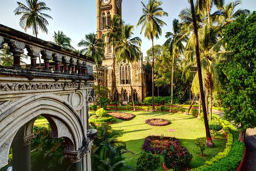 Mumbai University | by Rahul Matthan