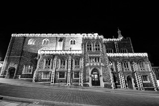 Norwich12 - No4 - Guildhall | by JDS-photo