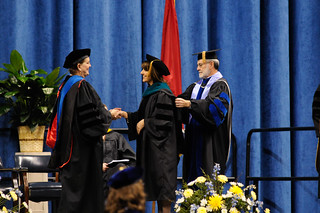 Fall 2011 Commencement Ceremony | by UT-Chattanooga