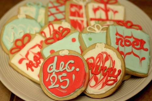 Cookies | by niftyfoodie