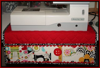 Sewing Machine Caddy too | by sewmichelle