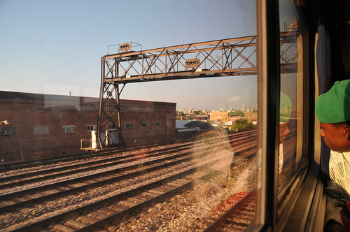Slow Train to Chicago | by mrbula