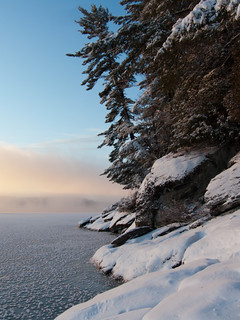 Shoreline view: December 2011 | by andyscamera